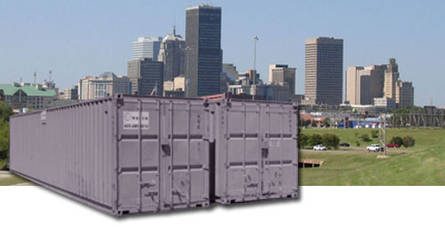 Onsite STORAGE CONTAINERS